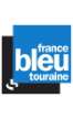 Logo France bleu touraine